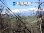 Land with possibility to build with sea view for sale in Italy - village Pollutri 16