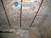 Rustic brick house to renovate for sale in Guardialfiera, Molise  11