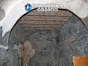 Rustic brick house to renovate for sale in Guardialfiera, Molise  13