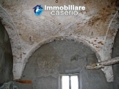 Rustic brick house to renovate for sale in Guardialfiera, Molise  14