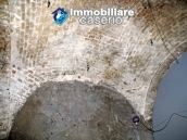 Rustic brick house to renovate for sale in Guardialfiera, Molise  15