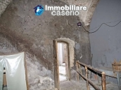 Rustic brick house to renovate for sale in Guardialfiera, Molise  16