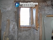 Rustic brick house to renovate for sale in Guardialfiera, Molise  2