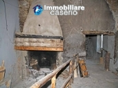 Rustic brick house to renovate for sale in Guardialfiera, Molise  3