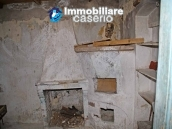 Rustic brick house to renovate for sale in Guardialfiera, Molise  4
