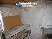Rustic brick house to renovate for sale in Guardialfiera, Molise  5
