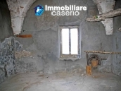 Rustic brick house to renovate for sale in Guardialfiera, Molise  6