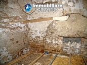 Rustic brick house to renovate for sale in Guardialfiera, Molise  8