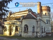 Historic castle for sale in Croatia 2