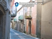 House for sale, low price, located in the village of Tufillo, Chieti  1