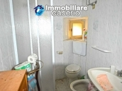 House for sale, low price, located in the village of Tufillo, Chieti  10