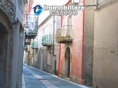 House for sale, low price, located in the village of Tufillo, Chieti  2