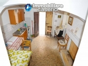 House for sale, low price, located in the village of Tufillo, Chieti  3