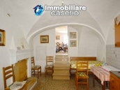 House for sale, low price, located in the village of Tufillo, Chieti  4