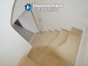 House for sale, low price, located in the village of Tufillo, Chieti  7