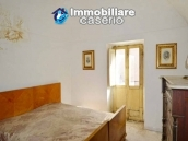 House for sale, low price, located in the village of Tufillo, Chieti  8