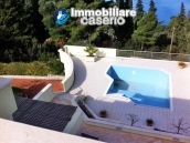 Villa with swimming pool for sale in Dubrovnick, Croatia 7