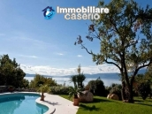 Villa with swimming pool for sale with furniture in Rejeka, Croatia 2