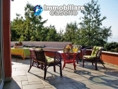 Villa with swimming pool for sale with furniture in Rejeka, Croatia 9