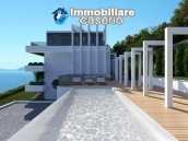Villa by the sea for sale with two swimming pools in Opatija, Croatia 2