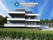 Villa by the sea for sale with two swimming pools in Opatija, Croatia 3