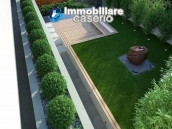Villa by the sea for sale with two swimming pools in Opatija, Croatia 6