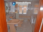 Rural house habitable for sale with 2 hectares in Canosa Sannita, Chieti, Abruzzo 12