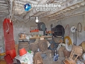 Rural house habitable for sale with 2 hectares in Canosa Sannita, Chieti, Abruzzo 16