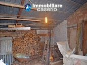 Rural house habitable for sale with 2 hectares in Canosa Sannita, Chieti, Abruzzo 18