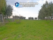 Rural house habitable for sale with 2 hectares in Canosa Sannita, Chieti, Abruzzo 21