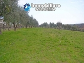Rural house habitable for sale with 2 hectares in Canosa Sannita, Chieti, Abruzzo 22