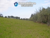Rural house habitable for sale with 2 hectares in Canosa Sannita, Chieti, Abruzzo 23