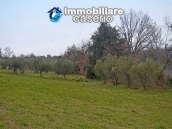 Rural house habitable for sale with 2 hectares in Canosa Sannita, Chieti, Abruzzo 24