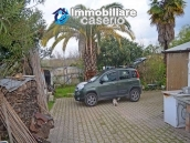 Rural house habitable for sale with 2 hectares in Canosa Sannita, Chieti, Abruzzo 3