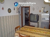 Rural house habitable for sale with 2 hectares in Canosa Sannita, Chieti, Abruzzo 5
