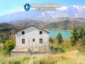 House for sale Casoli or Sant-Angelo Lake view, Chieti 2
