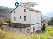 House for sale Casoli or Sant-Angelo Lake view, Chieti 3