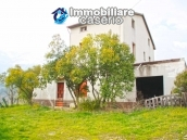 House for sale Casoli or Sant-Angelo Lake view, Chieti 5