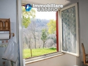 House for sale Casoli or Sant-Angelo Lake view, Chieti 8