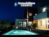 Villa of dream with swimming pool for sale in Croatia 1