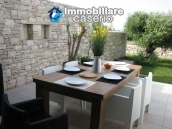 Villa of dream with swimming pool for sale in Croatia 14