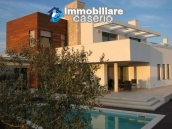 Villa of dream with swimming pool for sale in Croatia 2