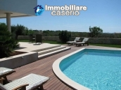 Villa of dream with swimming pool for sale in Croatia 3
