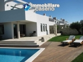 Villa of dream with swimming pool for sale in Croatia 4