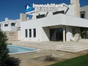 Villa of dream with swimming pool for sale in Croatia 6
