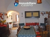 House for sale in Santo Stefano di Sassanio, most beautiful village in Italy 1