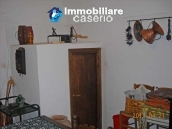 House for sale in Santo Stefano di Sassanio, most beautiful village in Italy 11