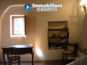 House for sale in Santo Stefano di Sassanio, most beautiful village in Italy 12