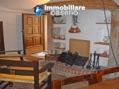 House for sale in Santo Stefano di Sassanio, most beautiful village in Italy 13