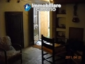 House for sale in Santo Stefano di Sassanio, most beautiful village in Italy 15